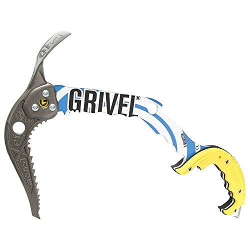 Grivel X Monster Ice Axe w/ ADZE