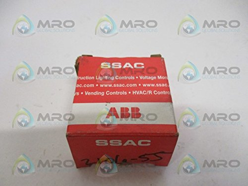 State Timer Solid Ssac (ABB SSAC TS2422 SOLID STATE TIMER 0.5-60 SEC. NEW IN BOX)
