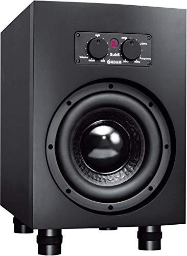 ADAM Audio Sub8 8.5'' Powered Studio Subwoofer by Adam Audio (Image #1)