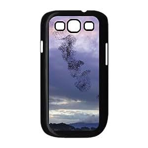 Birds Migration New Fashion Case for Samsung Galaxy S3 I9300, Popular Birds Migration Case