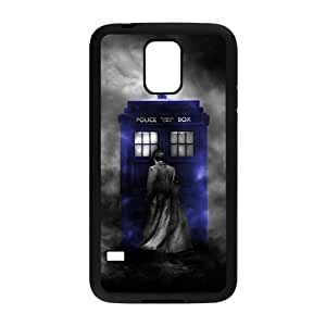 Doctor Who magical blue box Cell Phone Case for Samsung Galaxy S5