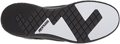 Sneakers Supra Black black Homme Method White Haute wSgnES