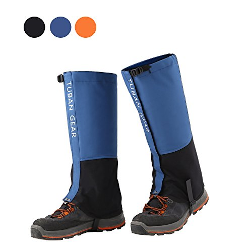 Tuban Gaiters Waterproof Reinforced Breathable product image