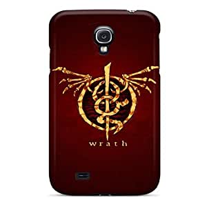 High Quality Lamb Of God Case For Galaxy S4 / Perfect Case