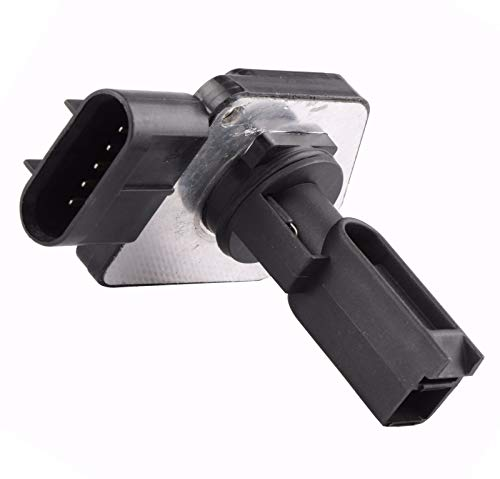 MOSTPLUS New Mass Air Flow Sensor MAF for Chevy GM Saturn 213-1585 12579352 AFH60M23A