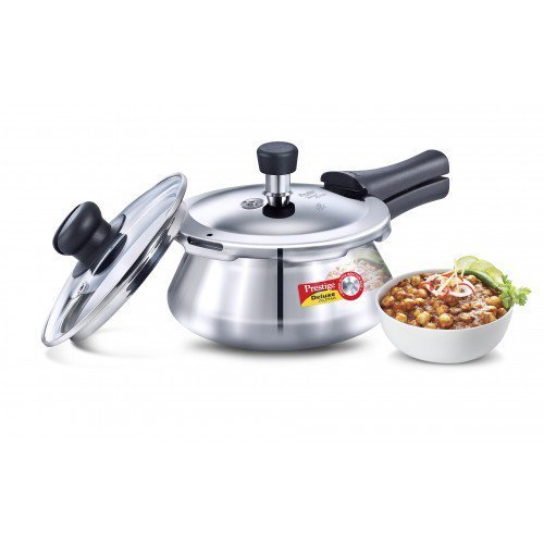 Best 1.5 Litres Pressure Cooker in India For Your Kitchen - Pressure Cooker