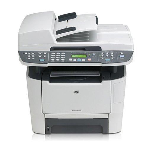 (HP LaserJet M2727NF CB532A Laser Printer Copier Fax - (Renewed))