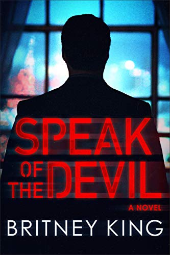 Speak of the Devil: A Psychological Thriller (New Hope Series  Book 3)