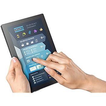 "Lenovo TAB TB3-X70F 10"" Tablet (Slate Black)"