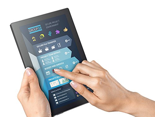 Lenovo TAB TB3-X70F 10' Tablet (Slate Black)