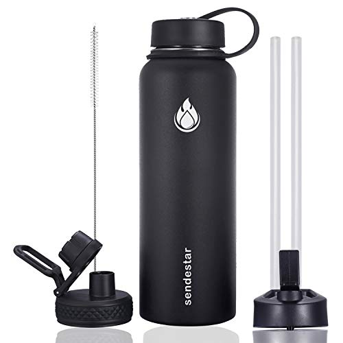 insulated filter water bottle - 3
