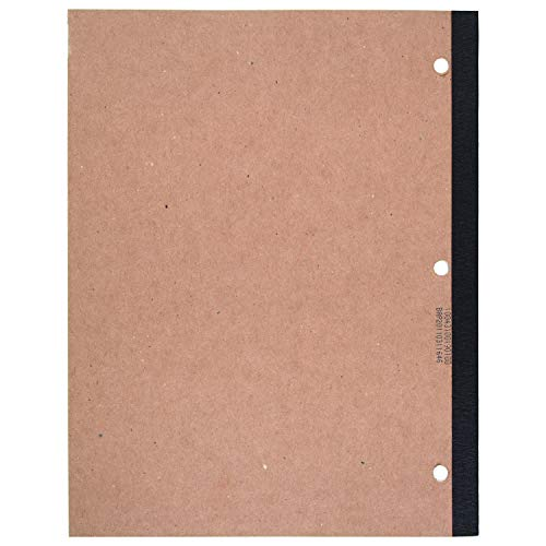 Mead Graph Paper Pads, Quadrille, 4 Squares per Inch, 11'' x 8-1/2'', 20 Sheets, 48 Pads/Pack (73852) by Mead (Image #3)