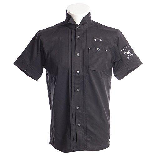 [オークリー] Skull Tuck Col Casse Shirts 2.0 401894JP