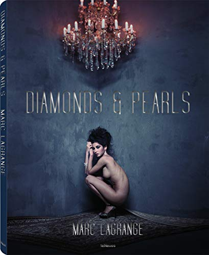 Diamonds and Pearls Hardcover – 1 July 2013