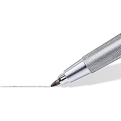 STAEDTLER Mars technico 780 C PR5 Leadholder Pencil with Sharpener 2.0 mm - 5+1 Promotion: Arts, Crafts & Sewing