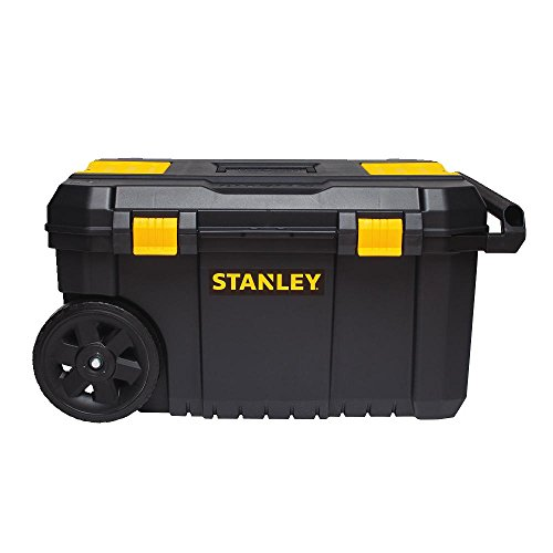 Stanley Tools and Consumer Storage STST33031 Essential Mobile Chest by Stanley Tools and Consumer Storage