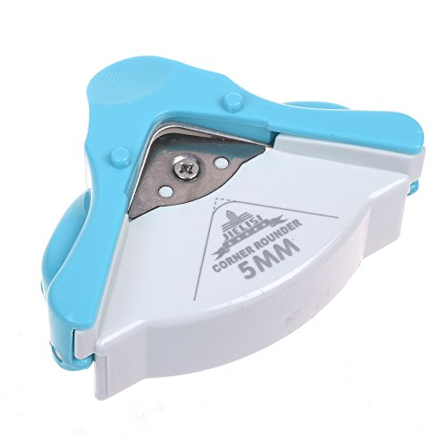 Series Trimmers Paper (BCP Corner Cutter R5 R5mm for Trimming Sharp Round Corner Cartons, Photos, Paper)
