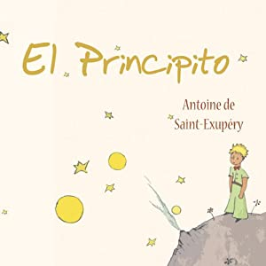 El Principito [The Little Prince] Audiobook