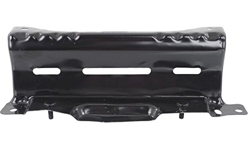 yaris front bumper cover - 6