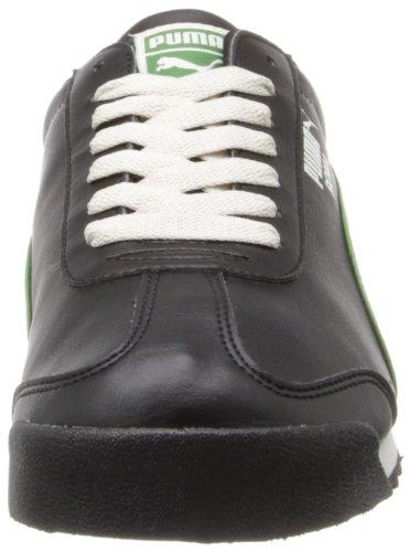 Puma - Zapatillas para hombre - Black/Medium Green