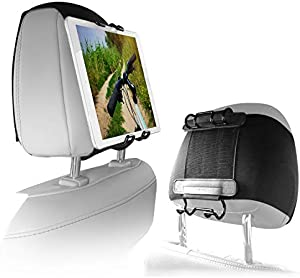 Sweepstakes: Macally Tablet Car Headrest Mount Holder...