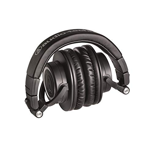 Audio-Technica ATH-M50xBT  Headset