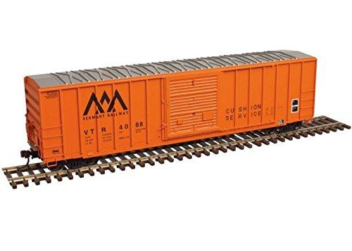 VTR 50 ' FMC 5077 Boxcar # 4139 B0799D2429