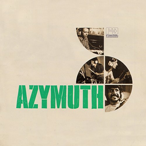Azymuth (Deluxe Edition)