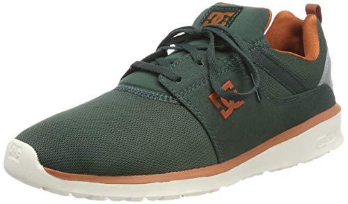 De Vert Heathrow Pin Shoes Chaussures Skateboard Dc Pine Homme 1wtTqrpxw