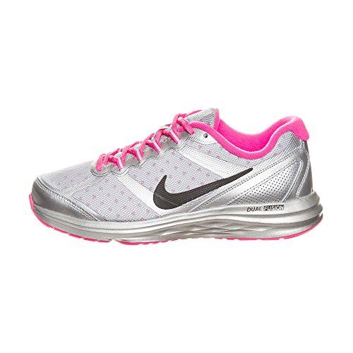 Nike - Zapatilla Nike Dual Fushion run 3 flash (GS) 685744 060 - W9853