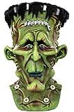 Hilmar Krautwurst 10105-10 - mascherina monster Transylmania