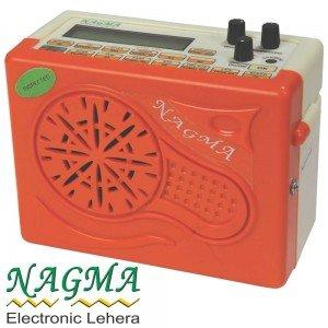Nagma, Electronic Lehera Machine by 3D Sound Labs