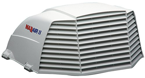 Maxxair (00-933072 White Vent Cover