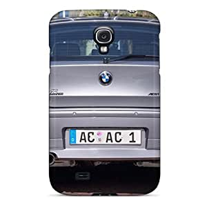 Awesome Cases Covers/galaxy S4 Defender Cases Covers(silver Ac Schnitzer Bmw Acs1 Rear)