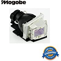331-2839 725-10284 Replacement Projector Lamp Bulb with Housing for Dell 4320 4220 projector (by mogobe)