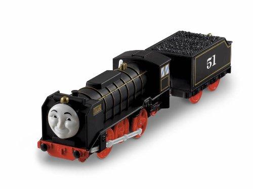 (Fisher-Price Thomas & Friends TrackMaster, Hiro)
