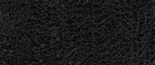 - 3M Nomad Medium Traffic Backed Scraper Matting 6050, Black, 3' x 5'