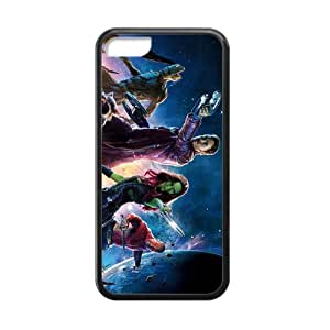 Generic Custom Phone case for Iphone 5s Guardians of the Galaxy 03 Pattern