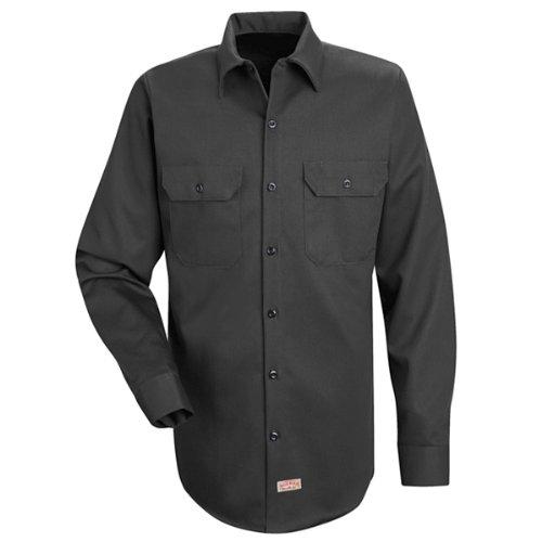 Heavyweight Cotton Shirt - 9