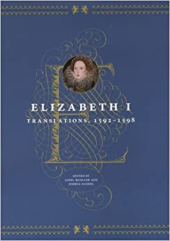 Elizabeth I: Translations, 1592-1598