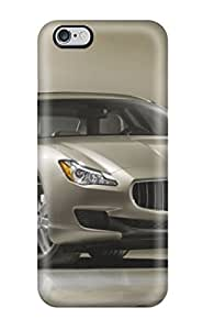 Hot Iphone 6 Plus Hybrid Tpu Case Cover Silicon Bumper Maserati Ghibli 9