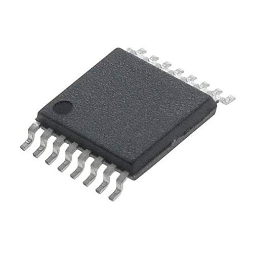 Clock Drivers Distribution PECL/CMOS to CMOS Clock Driver - Pack of 10 (558G-01LF)