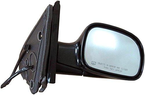 Dorman 955-1162 Chrysler / Dodge Passenger Side Powered Heated Fold Away Side View Mirror
