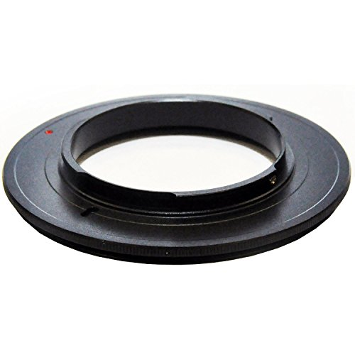 Opteka 52mm Reverse Macro Adapter for Nikon 24mm f/2.8, 28mm