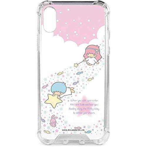 Little Twin Stars iPhone X Case - Little Twin Stars Wish Upon A Star | Sanrio Hello Kitty X Skinit LeNu Case