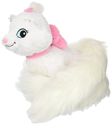 Disney Marie the Cat Kitten Long Tail Stole Boa Scarf Plush Doll NEW Aristocats by Kimougha