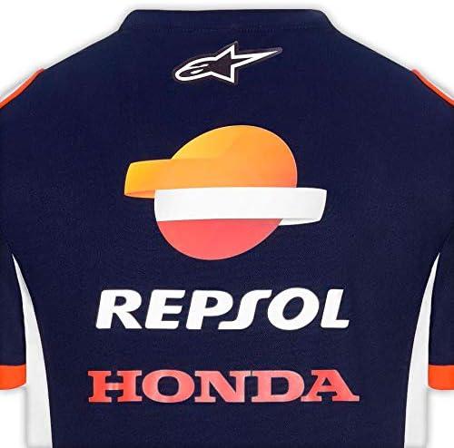 Camiseta Marc Marquez Repsol Honda