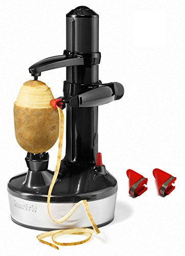 Starfrit Rotato Express 2.0 | Updated 2017 Model - Electric Peeler