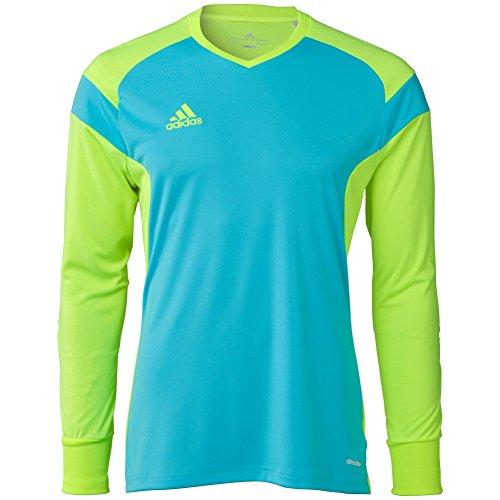 ab2f17f6323 adidas Precio 14 Goalkeeper Jersey (YS) Blue