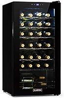 Klarstein Shiraz Uno - Nevera para vinos